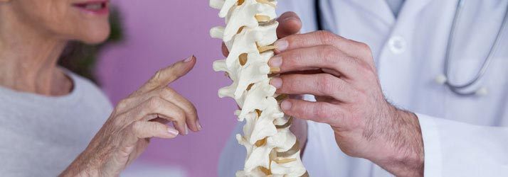 Chiropractic Downers Grove IL Bulging Disc