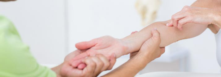 Chiropractic Downers Grove IL Carpal Tunnel
