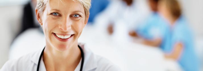 Chiropractic Downers Grove IL Female Doctor