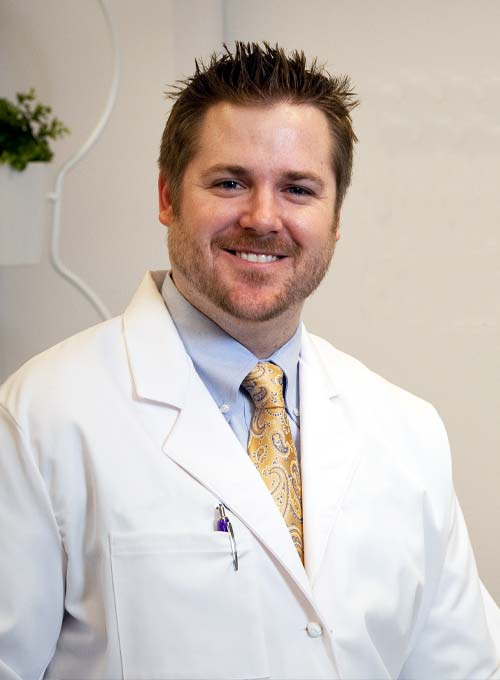 Chiropractor Downers Grove IL Dr. Mike DeCubellis